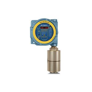 toxic gas transmitter / electrochemical / multi-use / compact