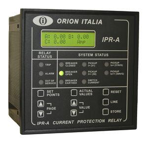 ORION ITALIA TR-42S1 Temperature RELAY TR-42