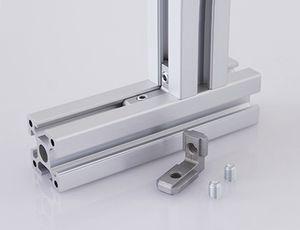 aluminum profile bracket