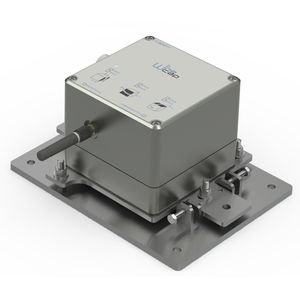 single-axis inclinometer