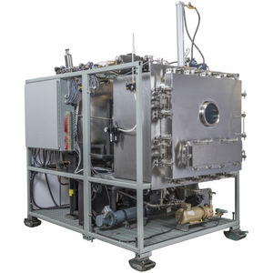 Freeze dryer - All industrial manufacturers - Videos