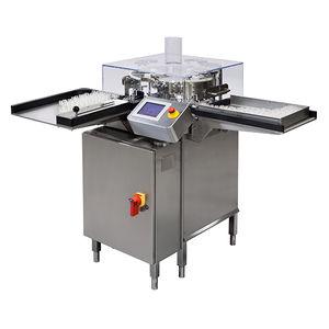 semi-automatic vial washer