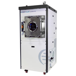 pilot freeze dryer