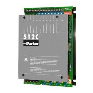 permanent magnet DC drive / for motors