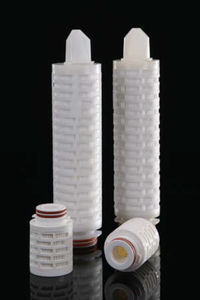 gas filter cartridge