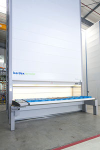 vertical automatic storage system