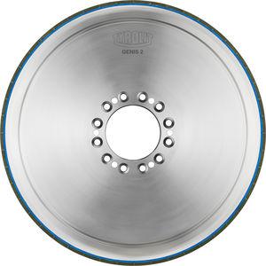 surface treatment wheel