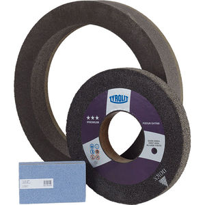diamond abrasive disc