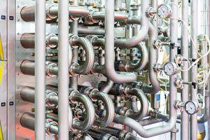heat transfer fluid