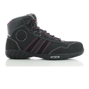 Women's safety shoes, Women's shoes