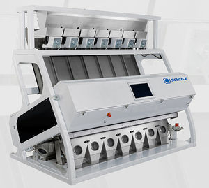 color sorting machine