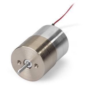 linear voice coil actuator