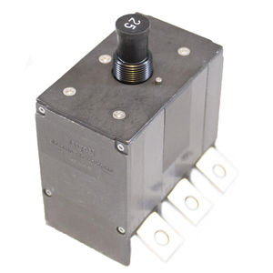 three-phase circuit breaker / high-performance