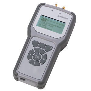 digital micro-manometer / electronic / for HVAC / for air