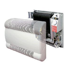 gas radiator