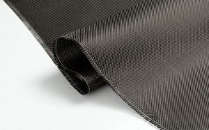carbon fiber fabric / for the aeronautical industry