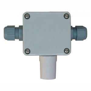 ambient air temperature transducer