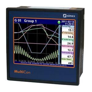 humidity data-logger