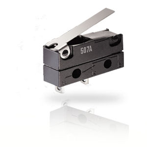 lever micro-switch