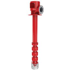 water pump / diesel engine / semi-submersible / turbine