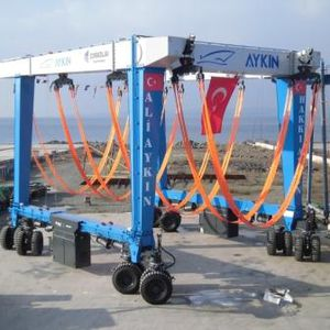 column type lift