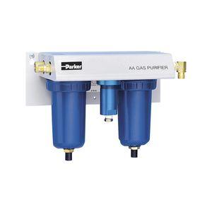wall-mount gas purifier