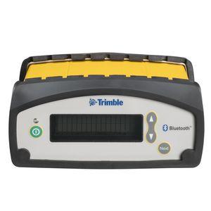 GPS transceiver