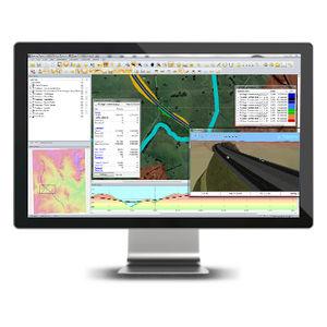 planning software / optimization / alignment / 3D