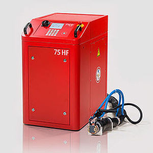 electromagnetic field generator / HF / for induction heating / portable