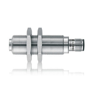 rotational speed sensor / Hall effect / non-contact / threaded