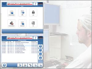 data analysis software / monitoring / optimization / production control