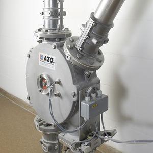 2-way diverter valve