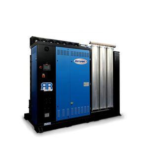 high-purity nitrogen generator / process / industrial / PSA