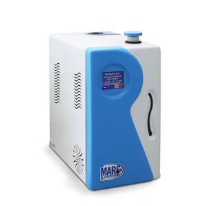 laboratory hydrogen gas generator / ultra high-purity / pure / dry