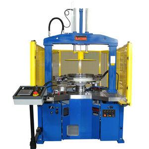 automatic edge-trimming machine
