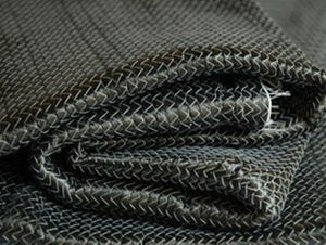 unidirectional fabric / carbon