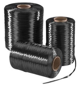 carbon fiber / roving / continuous