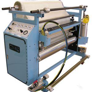 fabric impregnation machine