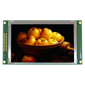 LED displays / TFT / with touch screen / color