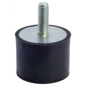 stainless steel stop / cylindrical