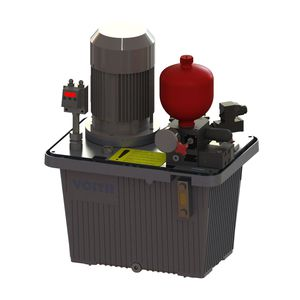 electrically-powered hydraulic power unit