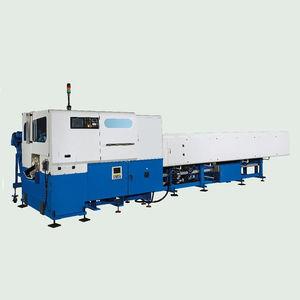 aluminum cutting machine / rotary blade / bar / electric