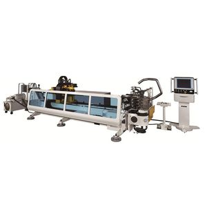 electric bending machine / for tubes / CNC / precision