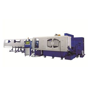 5-axis CNC machining center / 7-axis / vertical / drilling