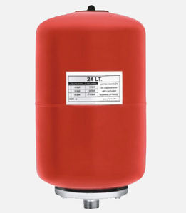 thermal expansion tank / for liquids