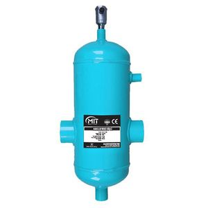 water separator / condensate / gas / self-cleaning