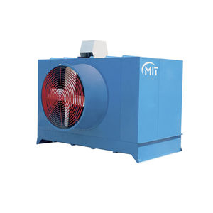 cooling tower for industrial applications