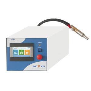 plasma surface treatment machine