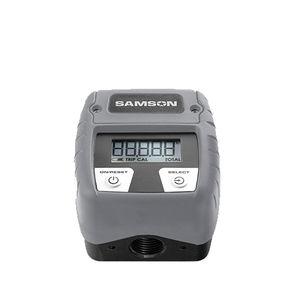 digital meter / electronic / for liquids