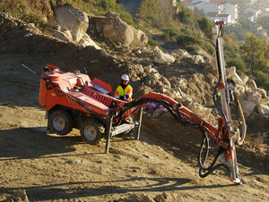 multifunction drilling rig